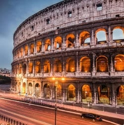 Rome Airport transfers Guide