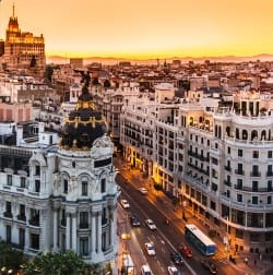 Madrid Airport transfers Guide