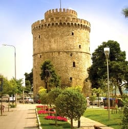 Thessaloniki Airport transfers Guide