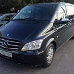 Athens Airport Private Transfer - Minivan Shuttle