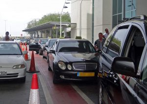 taxis-in-larnaca-airport