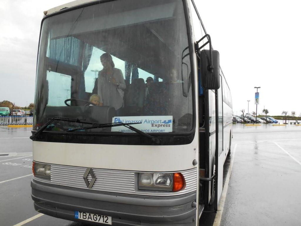 limassol-airport-express
