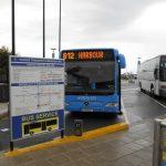 Paphos airport bus