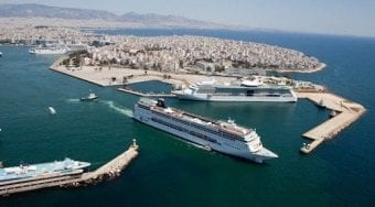 Piraeus Welcome Pickups