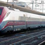Train from Fiumicino airport to Civitavecchia port