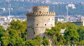 transfer to thessaloniki city centre