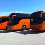 Athens Airport Bus to Lavrio Cruise Terminal