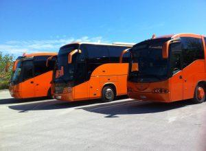 Athens Airport Bus to Lavrio Cruise Terminal