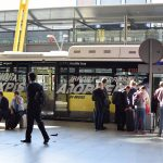 madrid airport express bus welcome pickups
