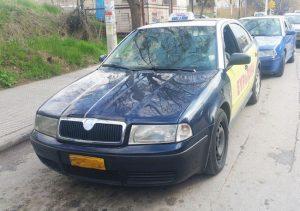 Thessaloniki Taxi