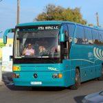 Santorini Public bus (Ktel)