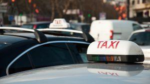 Beauvais –Tille Airport taxi