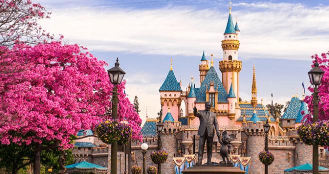 Anfahrt Vom Flughafen Paris Cdg Nach Disneyland