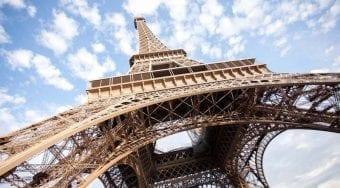 Paris Welcome Pickups