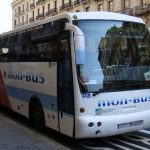 Barcelona airport Bus to Sitges