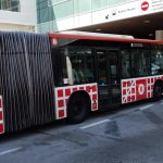 Bus from Barcelona airport to Montserrat