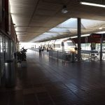 Train Station - Airport to Montserrat
