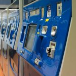 madrid metro ticket machines