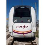 madrid renfe train
