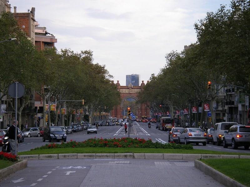 things to do in Barcelona - Lar ramblas