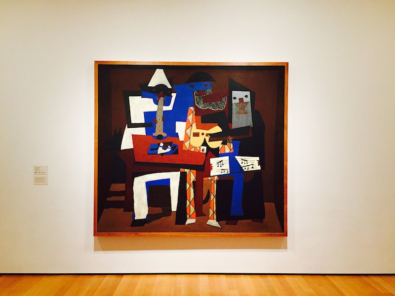 things to do in Barcelona - Picasso museum