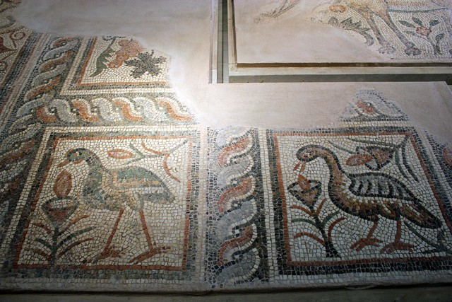 Thessaloniki - Byzantine Museum