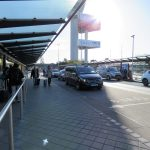 ams airport taxi welcome pickups