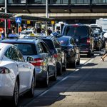 Taxis from Amsterdam Airport to the Hague