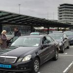 Taxis from Schiphol airport to Utrecht