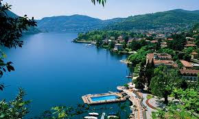 Lake Como - welcome
