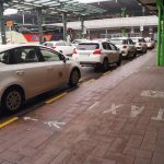 linate airport taxi welcome pickups