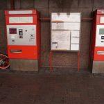 linate atm urban bus 73 ticket machine