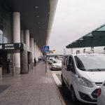 malpensa airport taxi welcome pickups