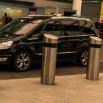 Gatwick airport black taxi
