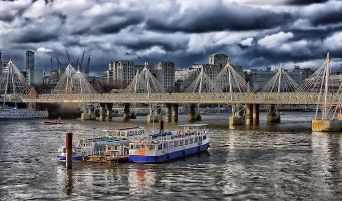Transfer Options From London Heathrow Airport To City Centre