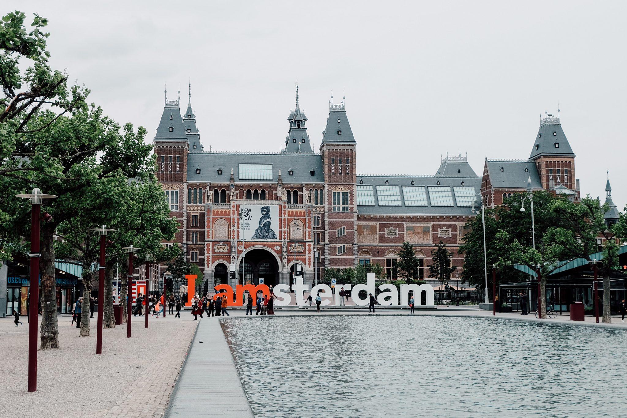 Amsterdam generic