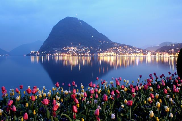 Lugano Milan