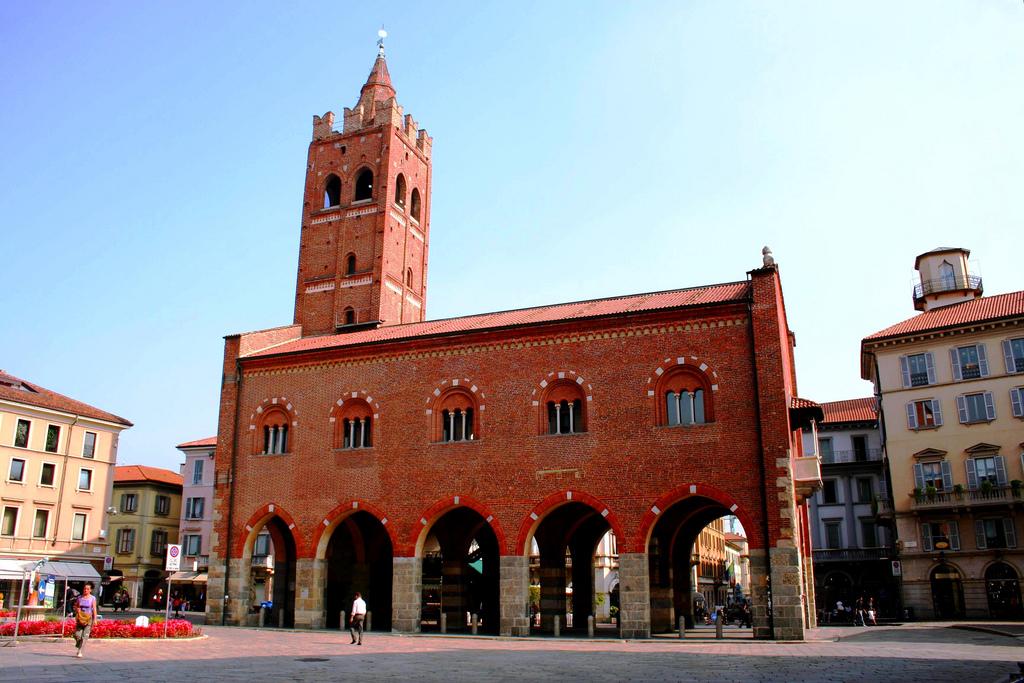 Monza Milan