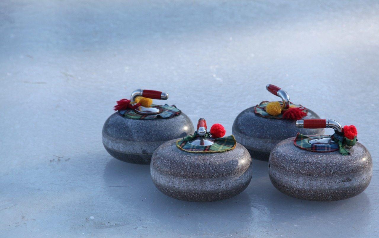 Vienna Curling