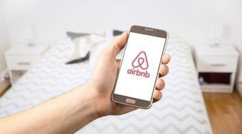 help writing airbnb listing