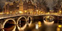 amsterdam winter