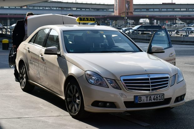Berlin Taxi - 2019 Guide for Taxis in Berlin