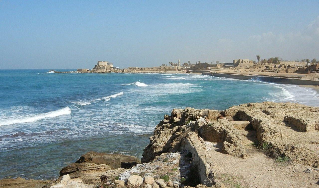 day trip to caesarea from tel aviv