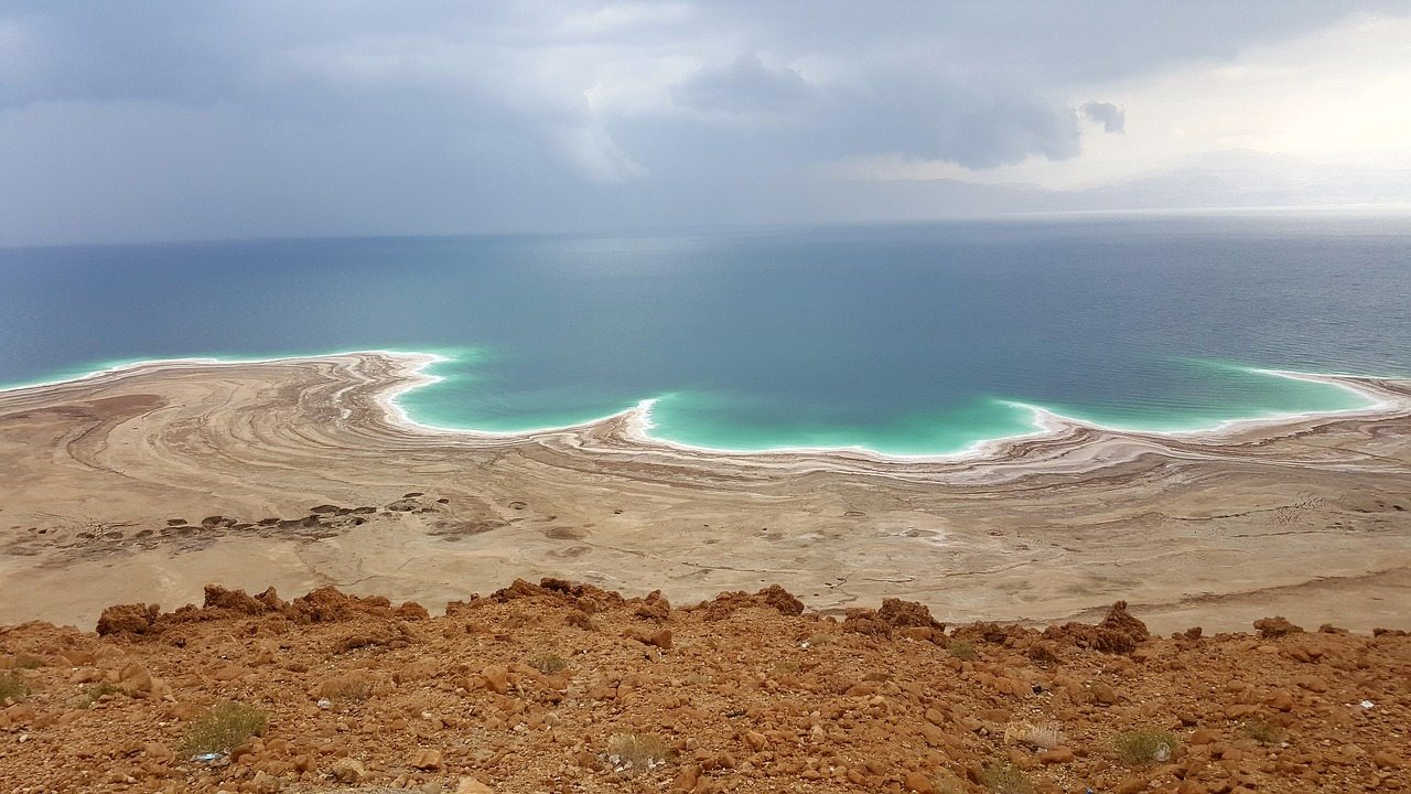 day trip to dead sea from tel aviv