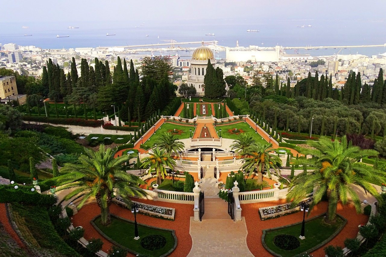 day trip from tel aviv to haifa