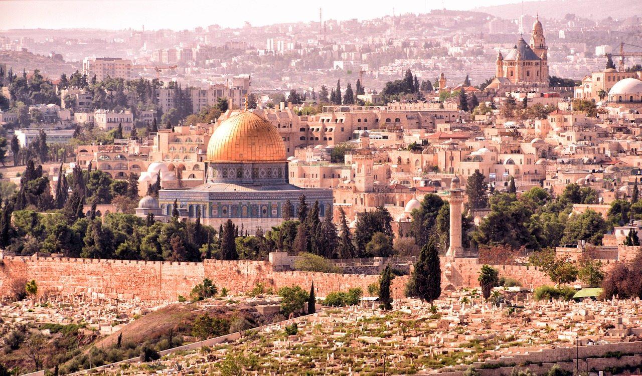 day trip to jerusalem from tel aviv