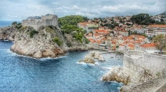 dubrovnik welcome