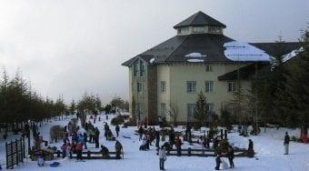 welcome pickups sierra nevada