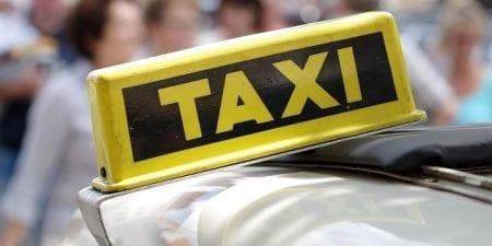 port taxi