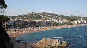 lloret de mar barcelona
